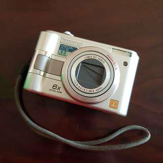 Panasonic Lumix DMC LZ5 Camera