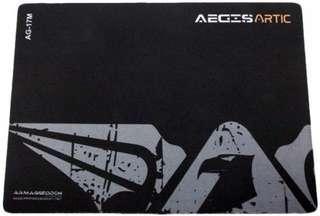 ARMAGGEDDON AEGIS ARTIC MOUSE PAD