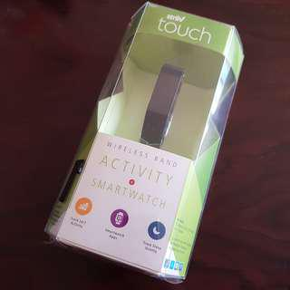 Striiv Touch Wireless Band
