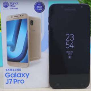 Samsung Galaxy J7 Pro Free Unlimited Quota Smartfren