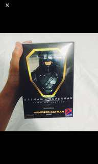 Petron Batman VS Superman Dawn of Justice Armored Batman Lamp