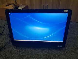 Dell vostro w03c All in one PC