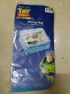 巴斯光年 Buzz Lightyear Storage Bag