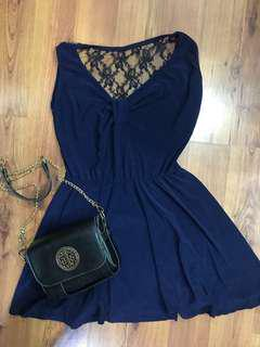 Woman Lace Dress