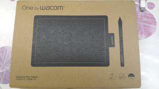 全新 One by wacom CTL-472
