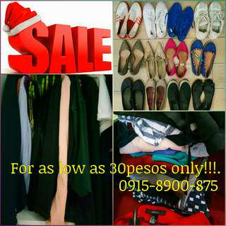 Ladies Clothing Below 199 pesos only!!!.
