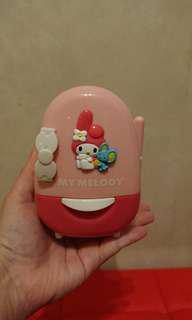 Melody發聲玩具雪櫃