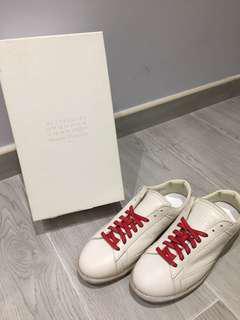 [全新]maison margiela 鞋(EU40)