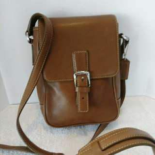Coach Vintage messenger bag '2000