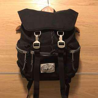 Portland camp back bag- poler outdoor stuff