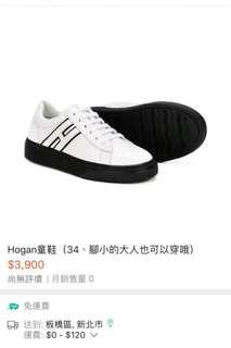 🚚 Hogan鞋