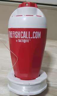 The Fish Call .Com