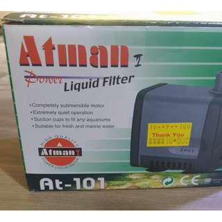 Atman Submersible Water Pump