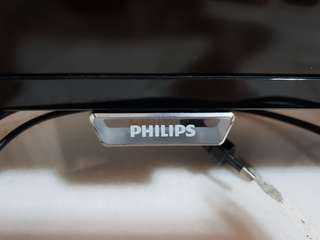 Phillips 4K Ultra HD 55 Inch TV (Smart Android TV)