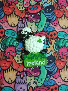 Fridge Magnet Ireland