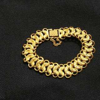 Bracelet (zhulian brand)