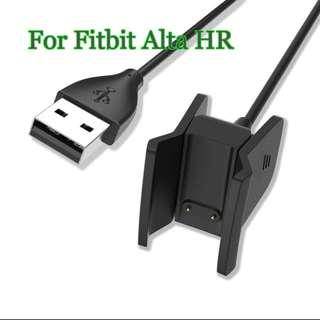 Fitbit Alta HR Charging USB Cable