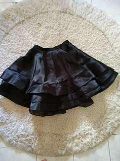 Potts skirt
