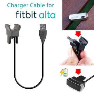 Fitbit Alta Tracker SmartWatch Charging Cable