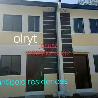Antipolo Residences