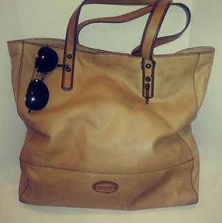Fossil large totte 2014