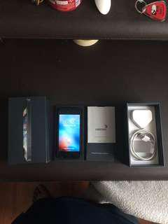 Apple iPhone 5 16GB MYSET Black