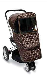 Manito Universal Weather Shield For Stroller Buggy