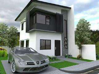 GRAND HOMES Antipolo