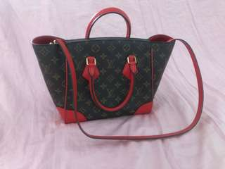 Louis Vuitton Preloved Handbag