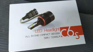 H4 Led Lamp