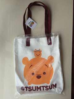 TsumTsum Tote Bag