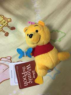 20180Winnie the Pooh 公仔