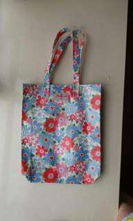 Cath Kidston Tote Bag (PVC)