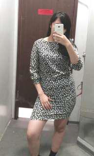 #MauiPhoneX Eprise dress