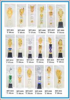 Custom Plakat dan Medali