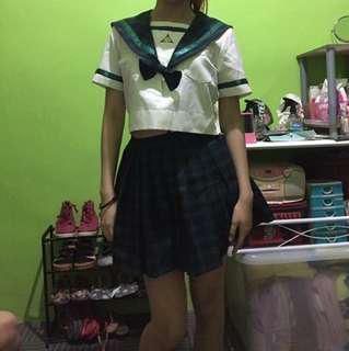 Uniform Costume