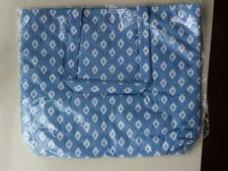 NaRaYa Shoulder Bag(with small bag )