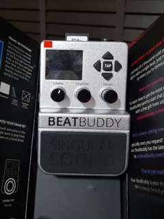 Singular Sound Beat Buddy Drum Machine Pedal