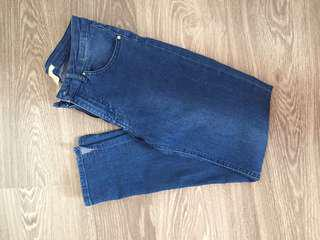 H&M jeans #augpayday