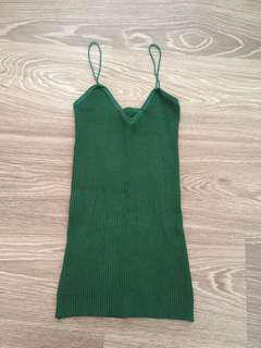 Green TOP #augpayday