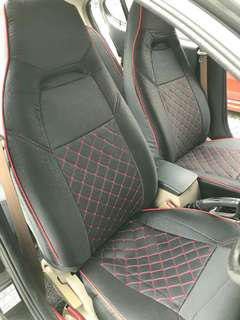 Cover seat gen2