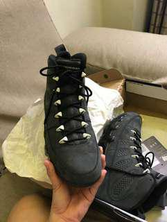 100% AUTHENTIC JORDAN 9 RETRO