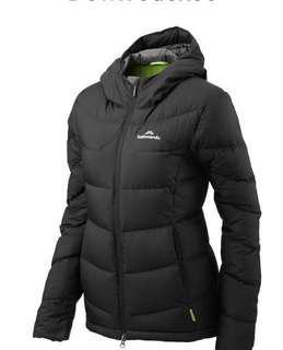 Kathmandu Hooded Jacket (UNISEX)