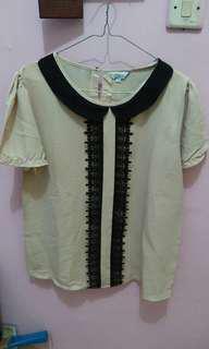 St. Yves ladies blouse