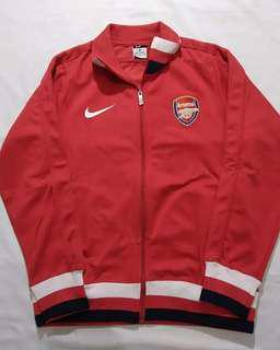 Jaket Arsenal
