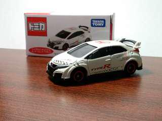 Tomica civic type r toys r us