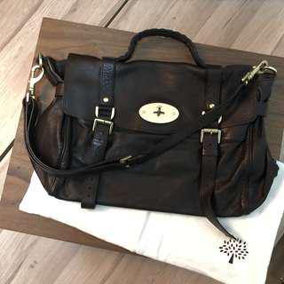3da70a707e5 mulberry alexa oversized | Bags & Wallets | Carousell Singapore