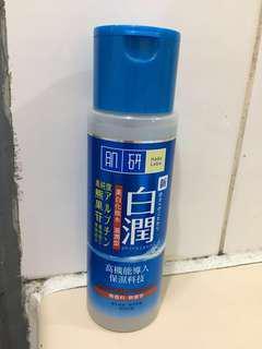 肌研極潤保濕美白化妝水 滋潤型 170ml