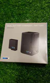 Gopro Hero 5 Black Charger + Battery