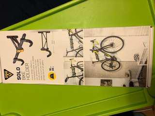包順豐站自取 Topeak solo 單車掛牆架 bike holder 台灣制造